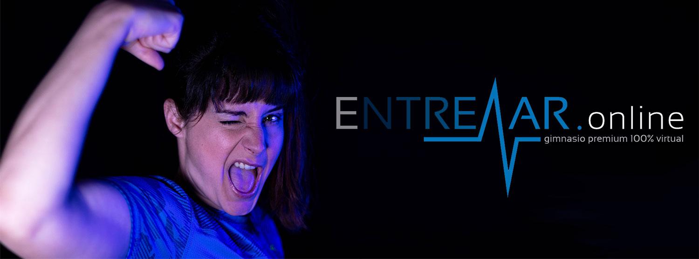 ¿Qué es ENTRENAR.online?